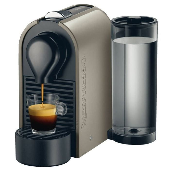 Machine nespresso pas cher - les bons plans de Micromonde