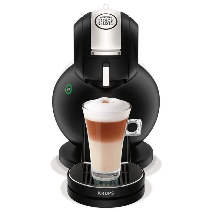 Krups Yy1600fd Dolce Gusto Melody 3 Achat Vente Machine Caf Cdiscount