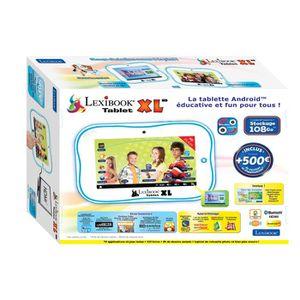 """LEXIBOOK Tablette Tactile Enfant XL 10"""" Android MFC500FR"""