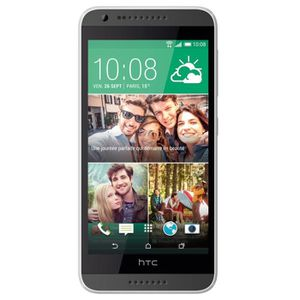 HTC Desire 620 Gris 4G