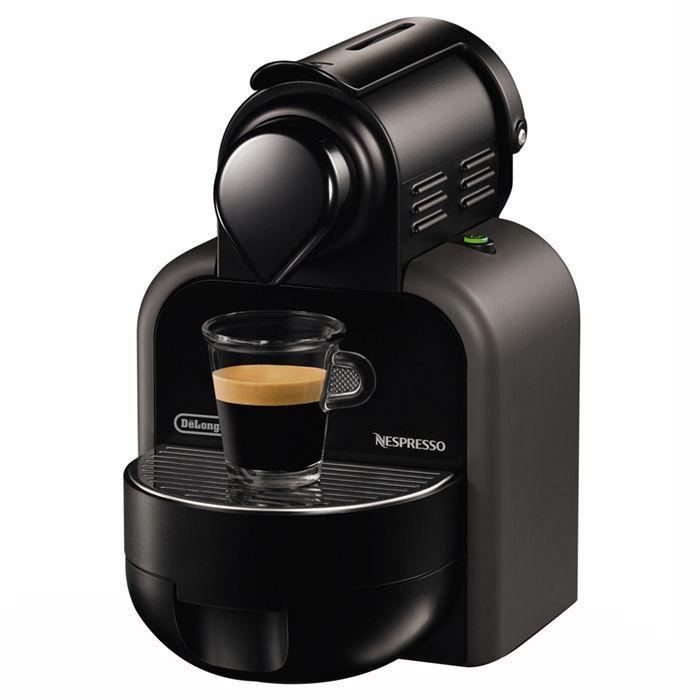 Delonghi en90gy nespresso essenza achat vente machine expresso cdiscount - Auchan machine a cafe nespresso ...