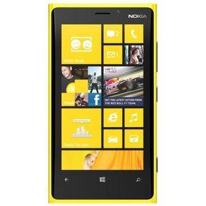 SMARTPHONE NOKIA Lumia 920 Jaune 4G
