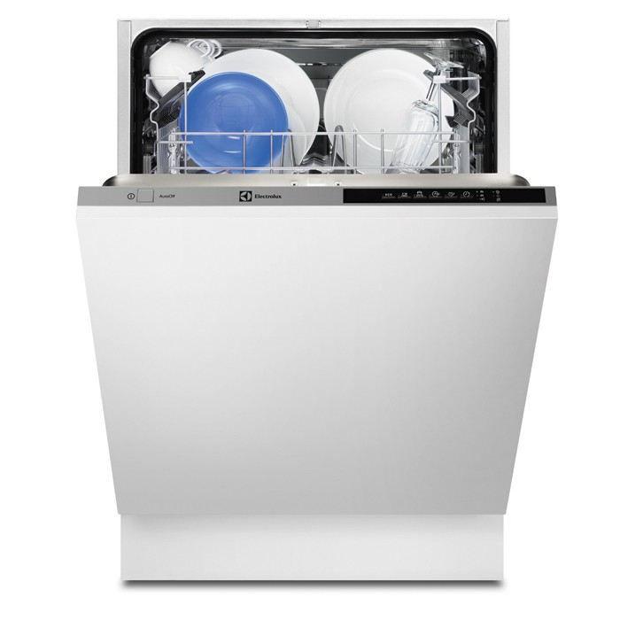LAVE-VAISSELLE ELECTROLUX Lave-vaissell tout intégrable ESL6300LO