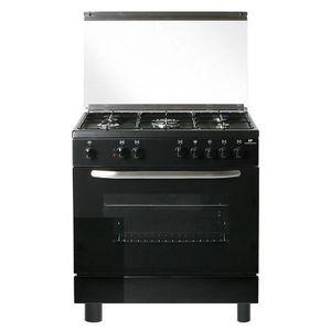 CUISINIÈRE - PIANO CONTINENTAL EDISON CECP8050MB-Cuisinière table gaz