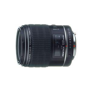 OBJECTIF Pentax Macro 100 mm F/ 2.8