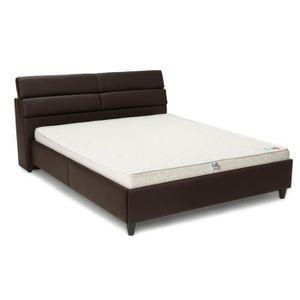 lit achat vente lit pas cher soldes cdiscount. Black Bedroom Furniture Sets. Home Design Ideas