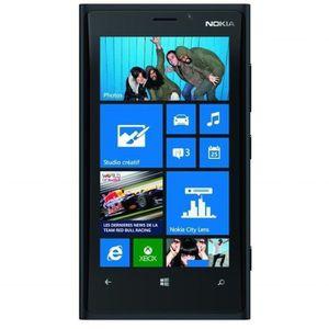 SMARTPHONE NOKIA Lumia 920 Noir 4G