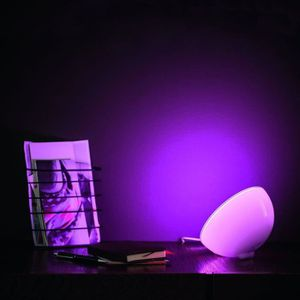 lampes philips hue achat vente lampes philips hue pas cher cdiscount. Black Bedroom Furniture Sets. Home Design Ideas