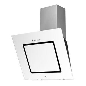 hotte inclinee achat vente hotte inclinee pas cher les soldes sur cdiscount cdiscount. Black Bedroom Furniture Sets. Home Design Ideas