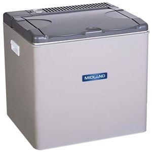 Réfrigérateur portable à absorption 42 litres midland