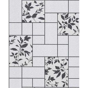 papier peint pour salle de bain achat vente papier peint pour salle de bain pas cher cdiscount. Black Bedroom Furniture Sets. Home Design Ideas