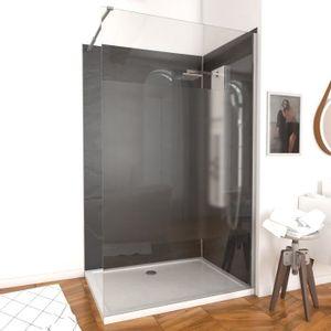 Parois de douche portes achat vente parois de douche - Douche a l italienne pas cher ...