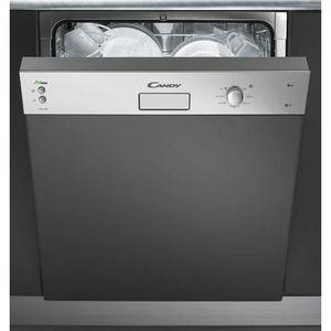 lave vaisselle encastrable inox achat vente lave vaisselle encastrable inox pas cher cdiscount. Black Bedroom Furniture Sets. Home Design Ideas