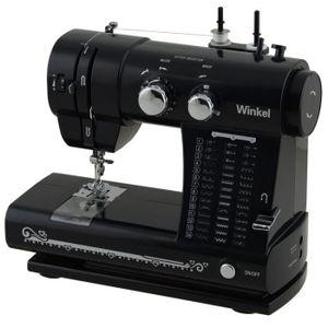 CENTRALE VAPEUR MACHINE A COUDRE SW42 WINKEL  42PROGRAMMES 350 …