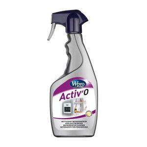 PIÈCE APPAREIL FROID  WPRO FRI100 Spray nettoyant pour réfrigérateur