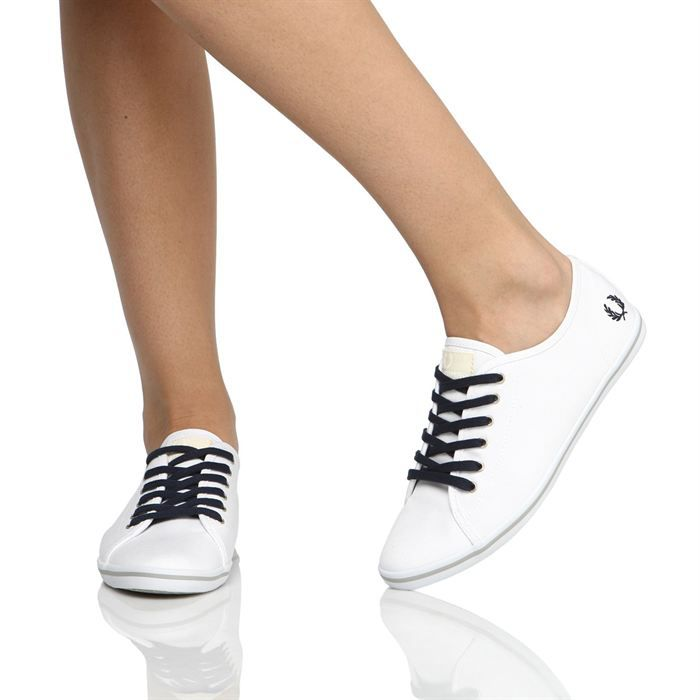 Fred perry chaussure femme - Ziloo.fr