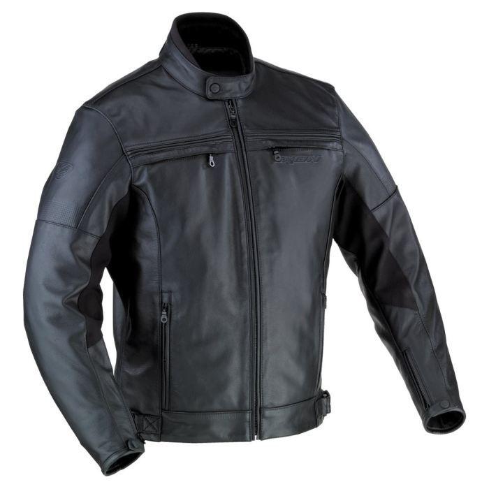 ixon blouson cuir copper rock noir achat vente blouson veste ixon blous cuir copper rock. Black Bedroom Furniture Sets. Home Design Ideas