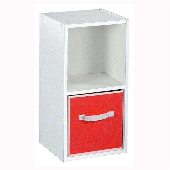 Petit meuble de rangement but meuble de rangement table de nuit tiroirs range fruits lgumes - Petit meuble de cuisine fly ...
