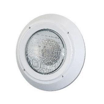 Projecteur extra plat 50 w piscine bois achat vente for Lampe piscine bois