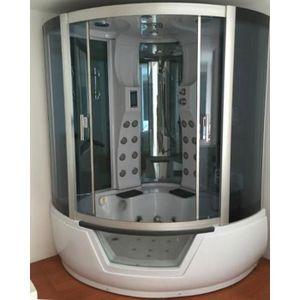 Miroir 150cm achat vente miroir 150cm pas cher cdiscount for Baignoire 150x70 pas cher