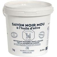 Savon noir mou - 1 Kg