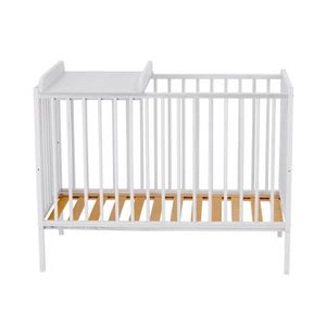 tour de lit bebe katherine roumanoff. Black Bedroom Furniture Sets. Home Design Ideas