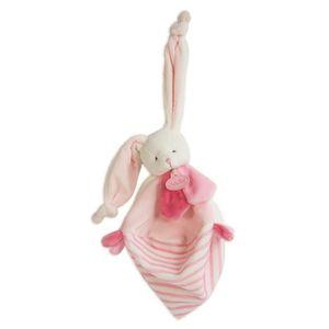 BABY NAT Doudou Lapin \