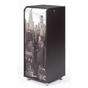 meuble classeur de rangement achat vente meuble classeur de rangement pas cher cdiscount. Black Bedroom Furniture Sets. Home Design Ideas