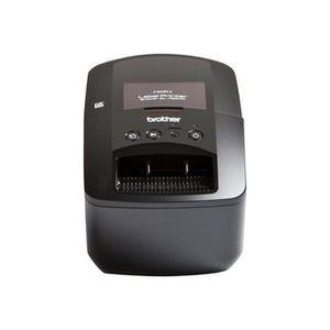 ETIQUETEUSE - TITREUSE Imprimante d'étiquettes BROTHER QL-720NW