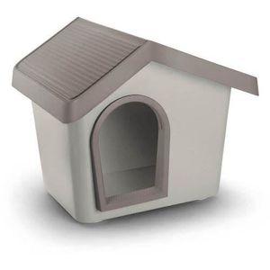 niche pour petit chien achat vente niche pour petit chien pas cher cdiscount. Black Bedroom Furniture Sets. Home Design Ideas
