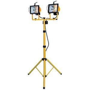Projecteur sur pied achat vente projecteur sur pied for Spot exterieur sur pied