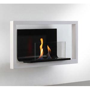chemin e bio thanol floating flame achat vente chemin e chemin e cdiscount. Black Bedroom Furniture Sets. Home Design Ideas