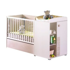 ALIBABY Lit Chambre Transfomable Sky
