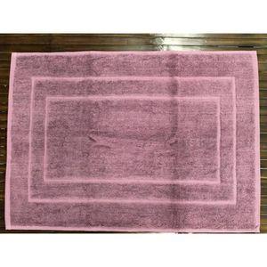 Bain de soleil violet achat vente bain de soleil violet pas cher cdiscount Tapis de bain de luxe