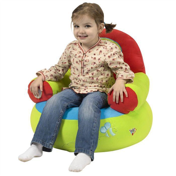 vulli fauteuil melody club la girafe vert bleu achat vente fauteuil
