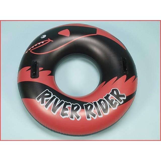bou e gonflable baignade river rider 102cm prix pas cher soldes cdiscount. Black Bedroom Furniture Sets. Home Design Ideas