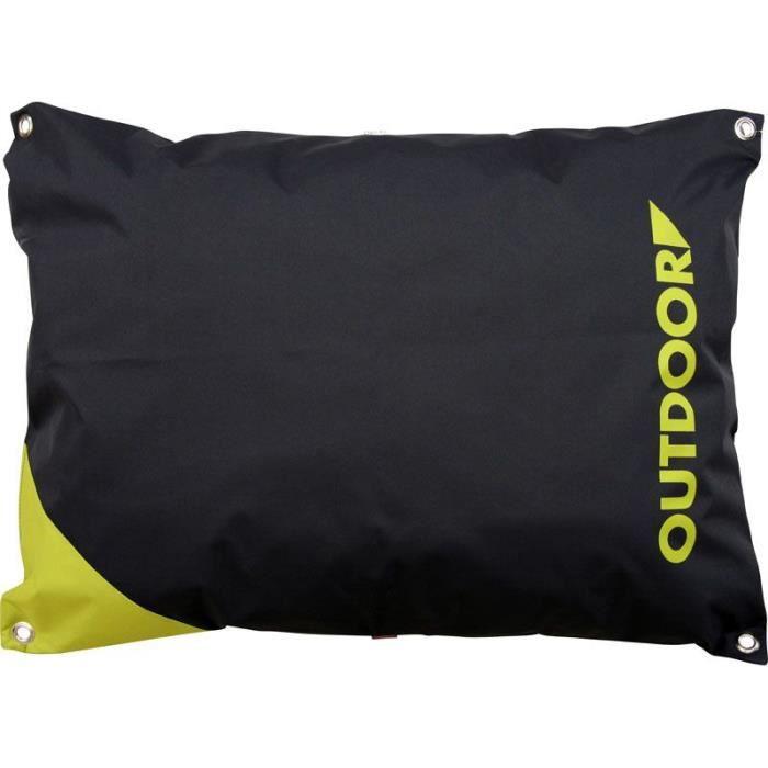 coussin chien outdoor d houssable imperm abilis t 110 cm gris achat vente corbeille. Black Bedroom Furniture Sets. Home Design Ideas