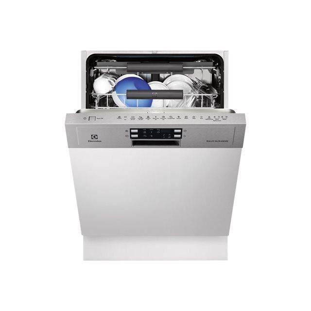 Lave Vaisselle Int Grable Electrolux Esi8520rox Achat Vente Lave Vaisselle Cdiscount