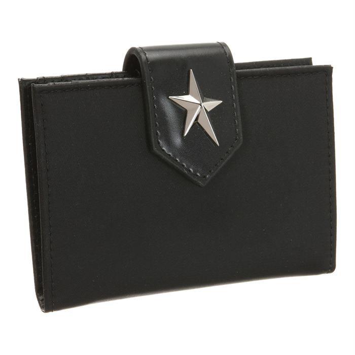 Thierry mugler porte carte zenith femme noir achat for Porte zenith