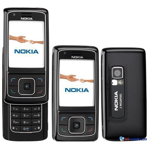 nokia 6288 noir achat t l phone portable pas cher avis et meilleur prix cdiscount. Black Bedroom Furniture Sets. Home Design Ideas