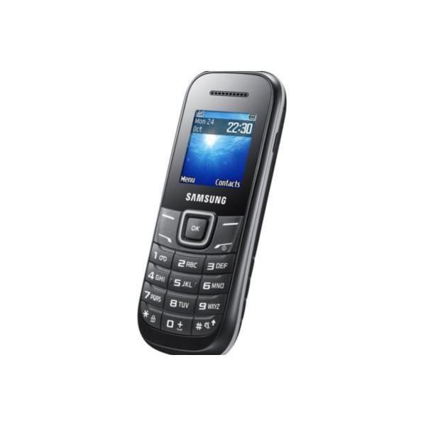 Mobile samsung e1200 noir t l phone portable prix pas - Mondial relay lieusaint telephone ...