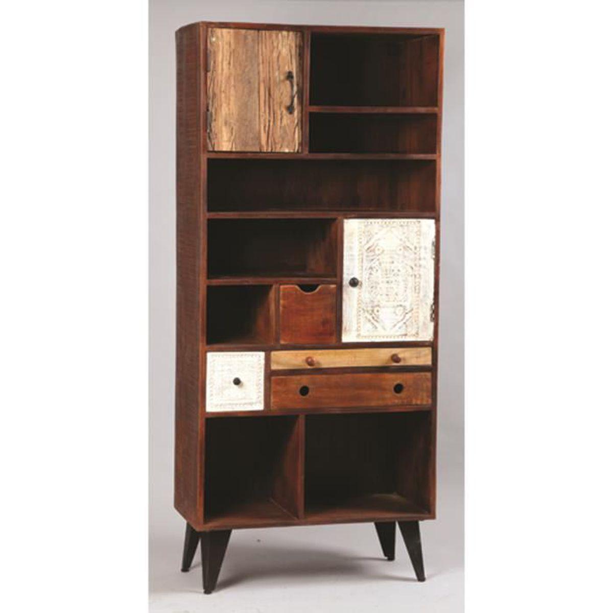 armoire en palissandre achat vente armoire en. Black Bedroom Furniture Sets. Home Design Ideas
