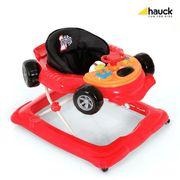 YOUPALA - TROTTEUR HAUCK Trotteur Multiposition Racer Rouge