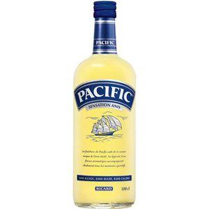 Apéritif sans alcool Pacific de Ricard 1Litre