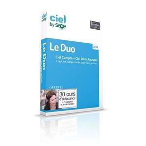 Le Duo Ciel 2015
