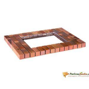 briques refractaire achat vente briques refractaire. Black Bedroom Furniture Sets. Home Design Ideas