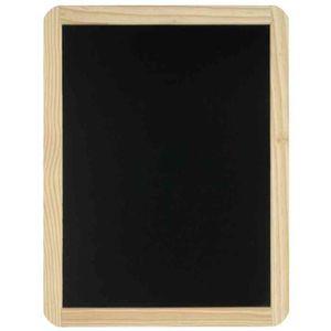 ardoises craies achat vente pas cher les soldes sur cdiscount cdiscount. Black Bedroom Furniture Sets. Home Design Ideas
