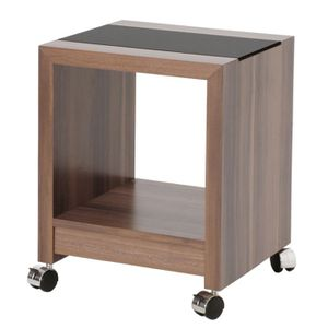 Table appoint roulettes achat vente table appoint - Table a roulette ...