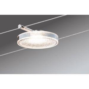 luminaire cable tendu achat vente luminaire cable tendu pas cher cdiscount. Black Bedroom Furniture Sets. Home Design Ideas