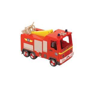 camion de pompier pour enfant achat vente jeux et jouets pas chers. Black Bedroom Furniture Sets. Home Design Ideas